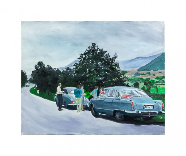 Hohe Tatra IV