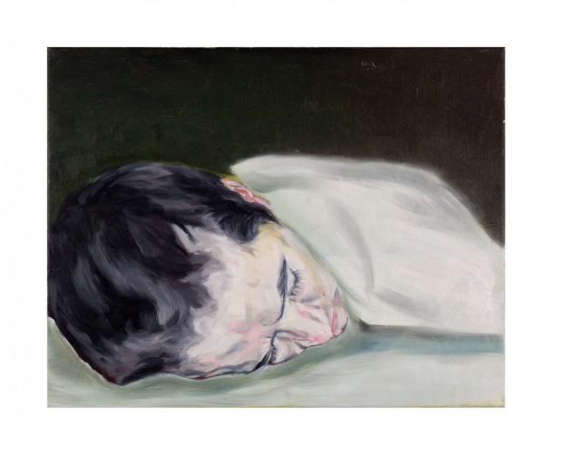 Schlafender I