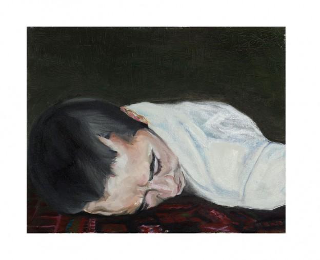 Schlafender II