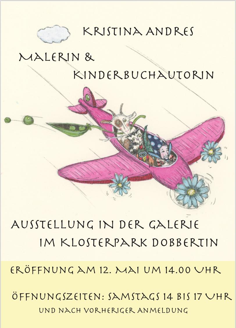 Ausstellung.Dobbertin